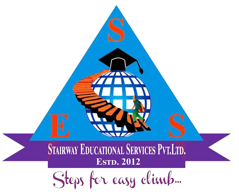 Stairway Educational Services Pvt. Ltd.